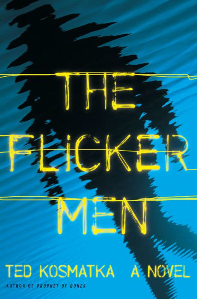 Cover of The Flicker Men
