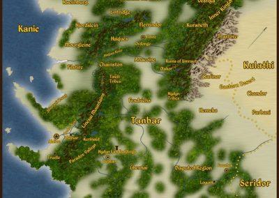 Empire of Tanbar